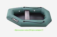 Надувная лодка ARGO A-190 одноместная гребная