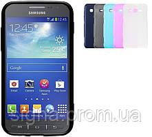 Силиконовый чехол для Samsung Galaxy Star Advance Duos G350