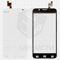 Тачскрин (сенсор) для мобильного телефона Gigabyte GSmart Alto A2