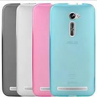 Силиконовый чехол для Asus ZenFone 2 ZE500CL