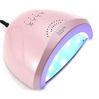 Профессиональная лампа для ногтей 2 в 1 SUNone UV-LED Nail Lamp 48 Вт
