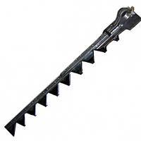 3518050-16170-05 Нож 6 м. (нового образца) Дон-1500А/Б Вектор с 1997г.- 2006г.