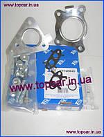 Комплект прокладок турбины Renault 2.5DCi mot. G9U 630 -  Fischer Польша KT120040