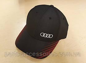 Кепка Новая Оригинал Audi