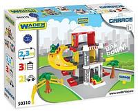 Парковка гараж с лифтом Wader 50310