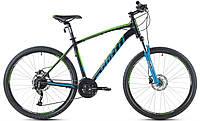 Велосипед 29 Spelli SX-5700 Disk