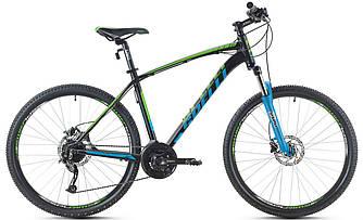 """Велосипед 29 Spelli SX-5700 disk 17"""" 2017"""