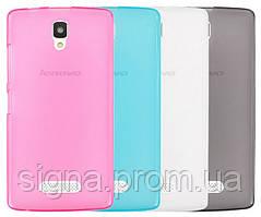 Силиконовый чехол для Lenovo A2010 A2580 A2860