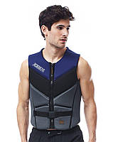 Спортивный страховочный жилет 3D Comp Vest Men