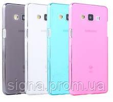 Силиконовый чехол для Samsung Galaxy J5 J500