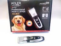 Стрижка для животных ADLER AD 2823 с керамическим лезвием, фото 1