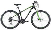Велосипед 29 Spelli SX-5200 Disk