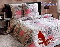 ТМ TAG Комплект постельного белья Прованс1