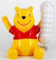 Телефон-игрушка  Винни Пух