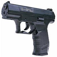 Пистолет Walther CP Sport