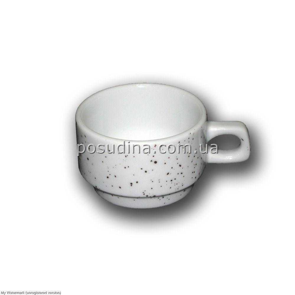 Чашка Farn для эспрессо мрамор