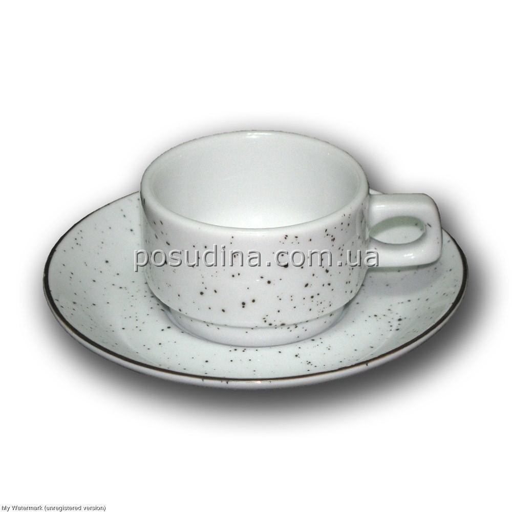 Кофейная пара Farn эспрессо мрамор