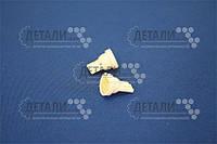 Светодиод бесцокольный габаритов 8SMD диодов белый 1шт