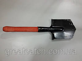 Лопат мала саперна
