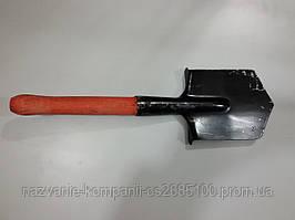Лопат саперная малая