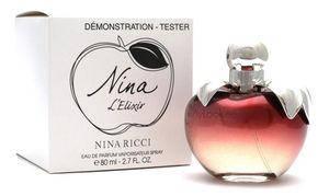 Nina Ricci Nina L'Elixir (Нина Риччи Эликсир),женский тестер