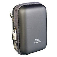 Фото-сумка RivaCase Digital Case (7024PU Dark Grey)