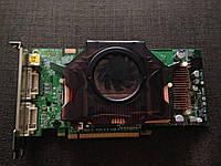 ВИДЕОКАРТА Pci-E NVIDIA GEFORCE 6800 на 256 MB 256 BIT с ГАРАНТИЕЙ ( видеоадаптер 6800 256mb  )