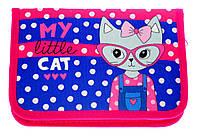 Пенал My Little Cat JO-17023