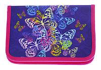 Пенал Butterfly JO-17053
