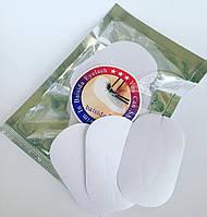 Шёлковые подложки для изоляции нижних ресниц 1 пара