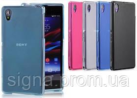 Силиконовый чехол для Sony Xperia Z5 Compact E5823