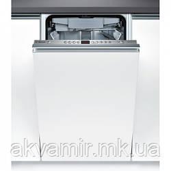 Встраиваемая посудомоечная машина Bosch SPV48M10