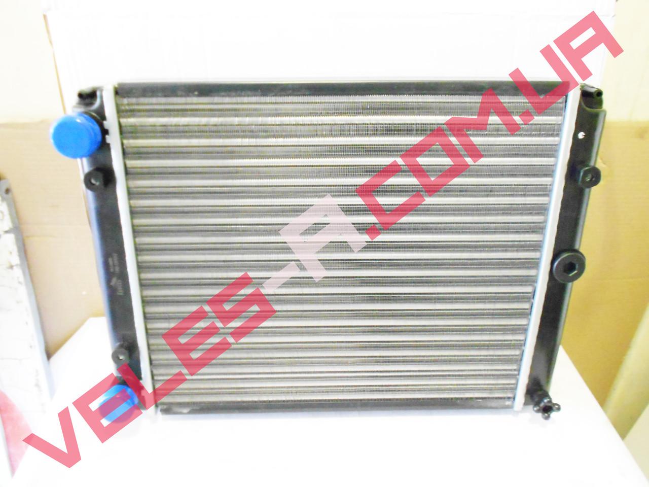 Радиатор охлаждения Заз 1102, 1103, Славута, Таврия Аляска
