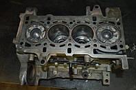 Блок цилиндров на Fiat Doblo 1.3 JTD (Фиат Добло) комплектный
