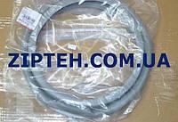 Резина люка (манжет люка) для стиральной машинки INDESIT C00145390