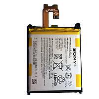 Акумулятор Батарея Sony Xperia Z2 L50 L50W L50U L50T D6503 D6502