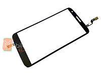 Тачскрин для LG D800 Optimus G2/ D801/ D803/ LS980, чёрный, оригинал (Китай) (34 pin)