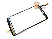 Тачскрин для LG D800 Optimus G2/ D801/ D803/ LS980, чёрный (34 pin)