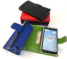 Чехол книжка для LG L Fino Dual D295