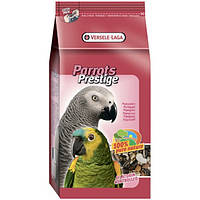 Корм для крупных попугаев Versele-Laga Prestige Parrots 15 кг
