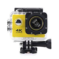 F60B 4K экшн камера