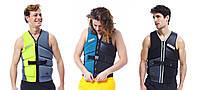 Мужской неопреновый страховочный жилет Unify Vest Men