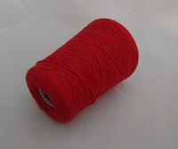 Меринос Lana Catto  Harmony 2/30  красный в 3 сложения