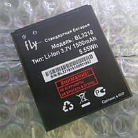 Аккумуляторная батарея Fly IQ400w BL3218