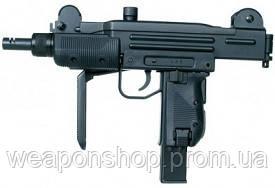 Пистолет пулемет KWC UZI KMB07