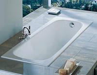 Металева ванна Roca Contesa 120х70
