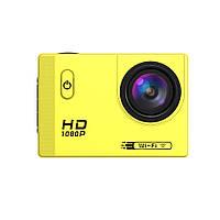 Экшн камера f71