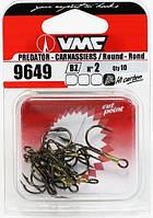 Крючок VMC 9649BZ- 10