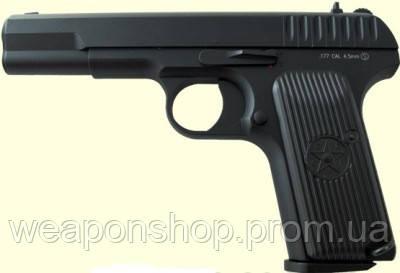 Пистолет KWC ТТ-33