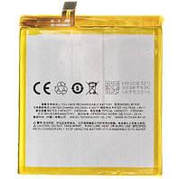 Аккумулятор батарея BT42C для Meizu M2 Note оригинальный